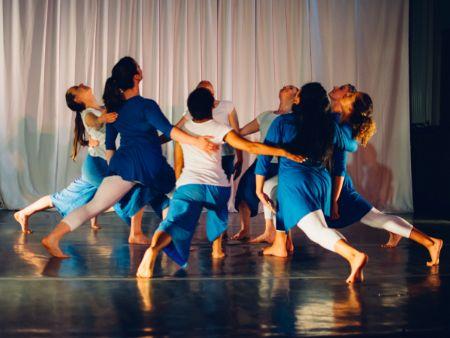 Elevate Dance Company